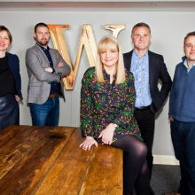 wrapped acquires space creative