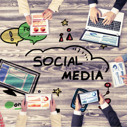 social media- 3 fast fire reasons why your company should be using it